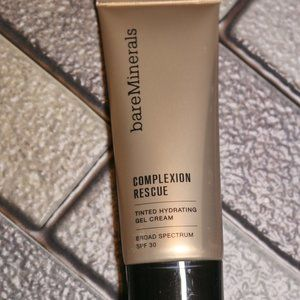 Bare Minerals Makeup - Bare Minerals Complexion Rescue Tinted Gel Cream